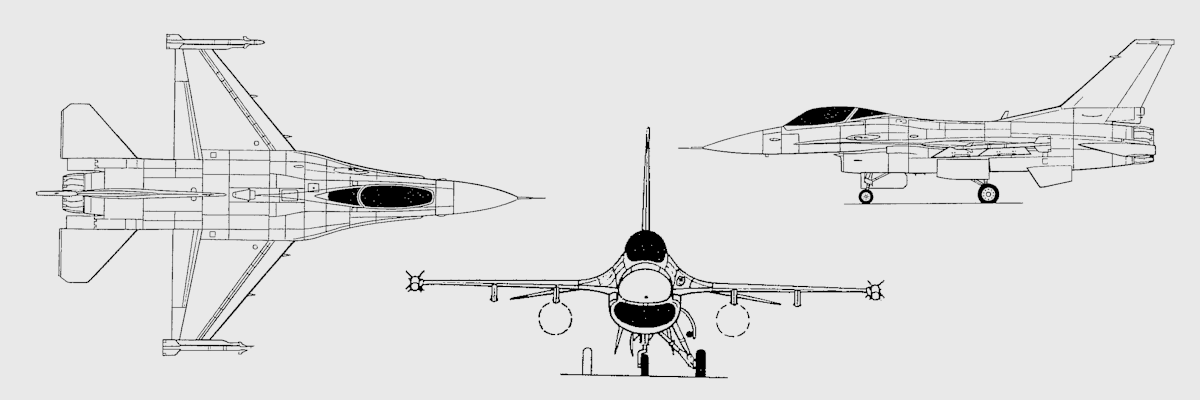 F100 / F-16 Spare Parts | Dynatech